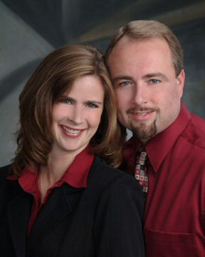 Autumn and David, Smoky Mountain real estate agents.  Pigeon Forge to Gatlinburg Condos for sale.