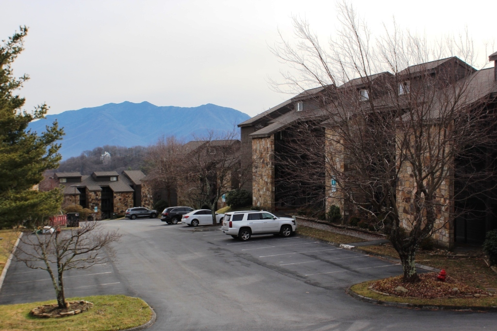 View Smoky Mountain Condo Listings